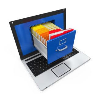 Digital Files