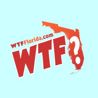 wtf florida logo